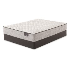Mattress 1st - Candlewood - Firm - Queen