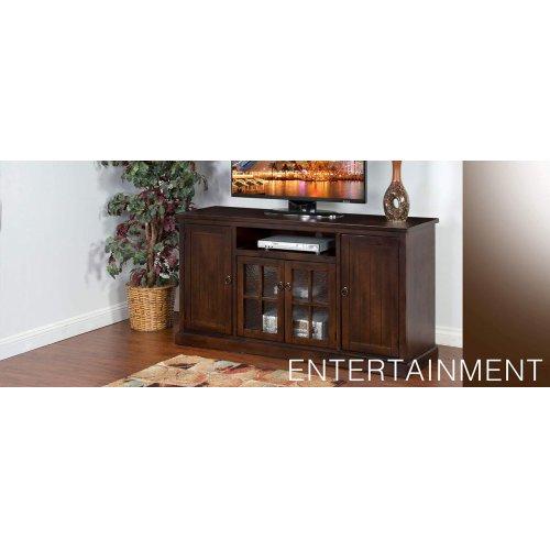 "Santa Fe 48"" TV Console"