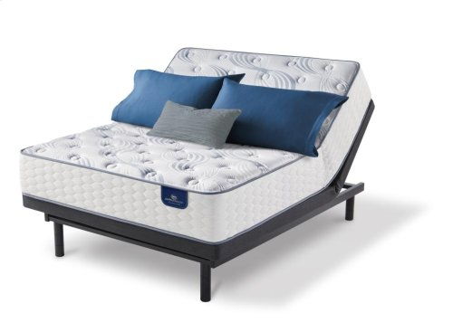 Perfect Sleeper - Select - Heckman - Tight Top - Plush - Queen