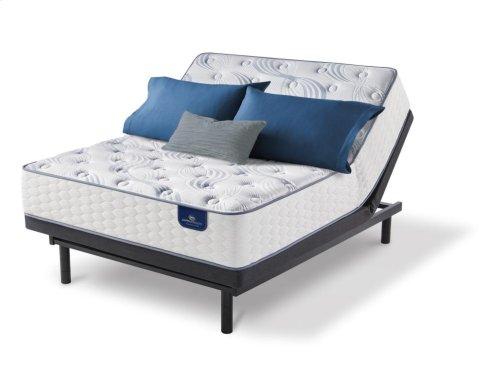 Perfect Sleeper - Select - Heckman - Tight Top - Plush - Full