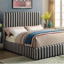 Queen-Size Hassaleh Bed