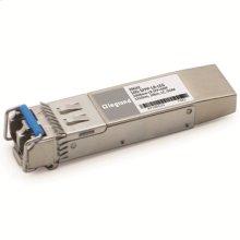 Brocade® 10G-SFPP-LR Compatible TAA Compliant 10GBase-LR SFP+ Transceiver (SMF, 1310nm, 10km, LC, DOM)