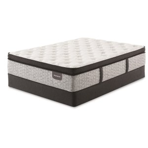 SertaSleep Retreat - Park City - Firm - Pillow Top - Cal King