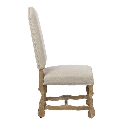 Jasper Side Chair Sand