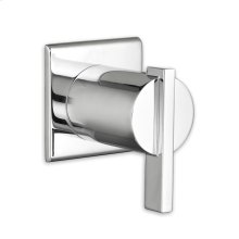 Times Square Diverter Valve Trim Kit - Polished Chrome