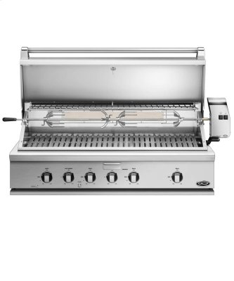 """48"""" Series 7 Grill, Natural Gas"""