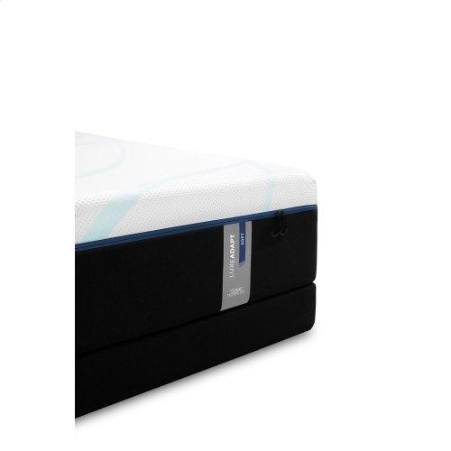 TEMPUR-LuxeAdapt Collection - TEMPUR-LuxeAdapt Soft - Twin