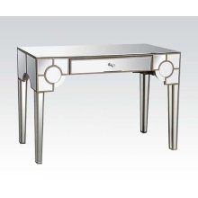 Hanne Console Table & Mirror