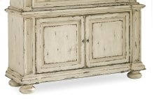 Dining Room Sanctuary Display Cabinet Base