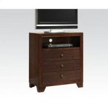 Madison Espresso TV Console
