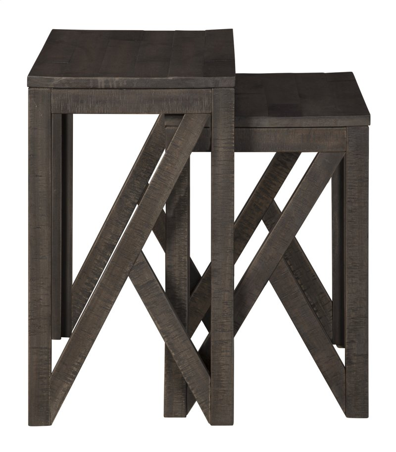 Accent Table Set 2 Cn