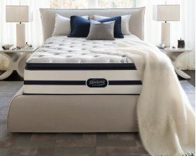 Beautyrest - Recharge - Audrina - Luxury Firm - Pillow Top - Twin