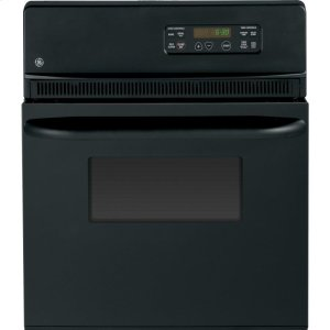 "GEGE(R) 24"" Electric Single Self-Cleaning Wall Oven"