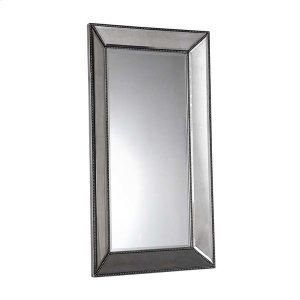 Bassett FurnitureBeaded Wall Mirror Large