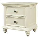 Meadowbrook Nightstand (Wht)