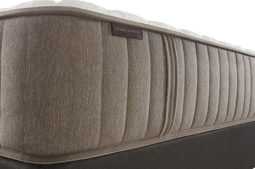 Estate Collection - Scarborough III - Ultra Firm - Full - Mattress Only