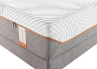 TEMPUR-Contour Collection - TEMPUR-Contour Supreme - Queen Mattress Product Image