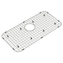 Stainless Steel Kitchen Sink Bottom Grid Set for Delancey 33-inch Apron Sinks  American Standard - Stainless Steel