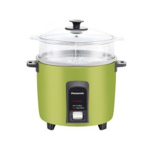 12 Cup (uncooked) Automatic Rice Cooker and Vegetable Steamer