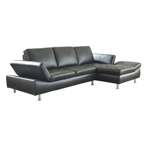 Carrnew Sectional Right