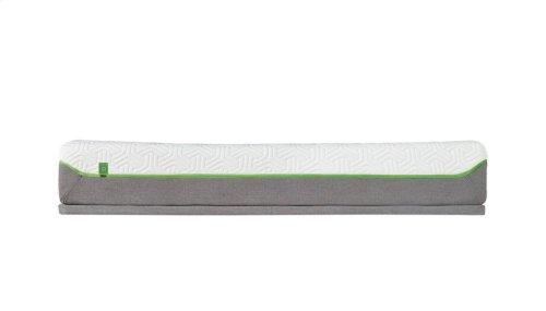 TEMPUR-Flat Ultra Low - Split Queen