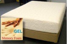 Air Bed - Gel - Queen