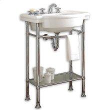Retrospect 27 Inch Bathroom Console Sink  American Standard - White