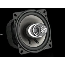 "4"" coaxial speakers"