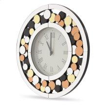 Round Clock 5054