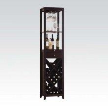 Casey Wine Cabinet