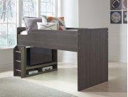 Annikus - Gray 3 Piece Bedroom Set Product Image