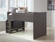 Annikus - Gray 3 Piece Bedroom Set Product Image