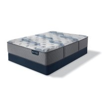 iComfort Hybrid - Blue Fusion 200 - Plush