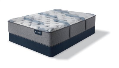 iComfort Hybrid - Blue Fusion 200 - Plush - Queen - Mattress only Product Image