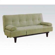 Apple Green Adjustable Sofa