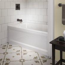 Town Square S 60x32-inch Bathtub  American Standard - White