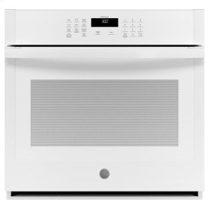 """GEGE® 30"""" Smart Built-In Self-Clean Single Wall Oven with Never-Scrub Racks"""