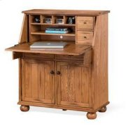 Sedona Drop Leaf Laptop Desk Product Image