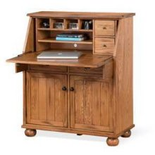 Sedona Drop Leaf Laptop Desk