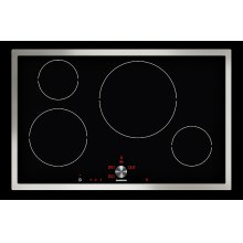 CI 481: 30-inch induction cooktop