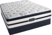 Beautyrest - Recharge - Audrina - Plush - Pillow Top - Queen Product Image
