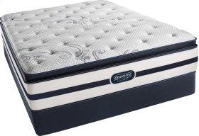 Beautyrest - Recharge - Audrina - Plush - Pillow Top - Cal King