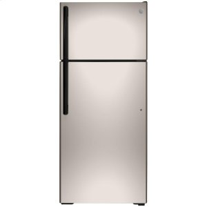 GEGE® ENERGY STAR® 17.5 Cu. Ft. Top-Freezer Refrigerator