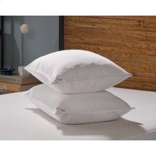 Posturepedic Allergy Protection Pillow Encasement (2 Pack) - King