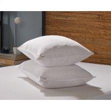 Posturepedic Allergy Protection Pillow Encasement (2 Pack) - King
