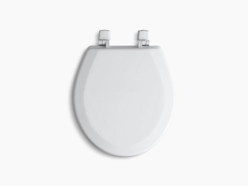 Fabulous K4716T0 In White By Kohler In Atlanta Ga White Round Machost Co Dining Chair Design Ideas Machostcouk