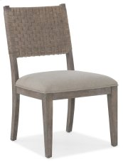 Dining Room Miramar Carmel Artemis Side Chair
