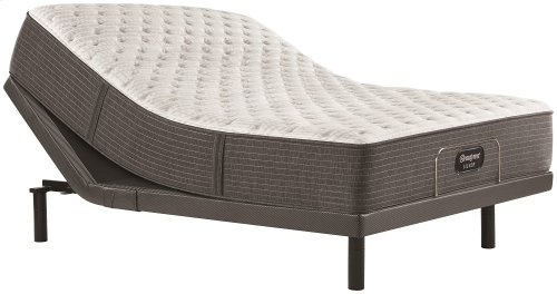 Beautyrest Silver - BRS900-C - Extra Firm - Twin