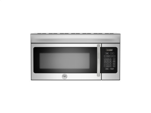 30 Over The Range Microwave 300 CFM Stainless