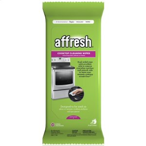 Affresh® Cooktop Cleaning Wipes -